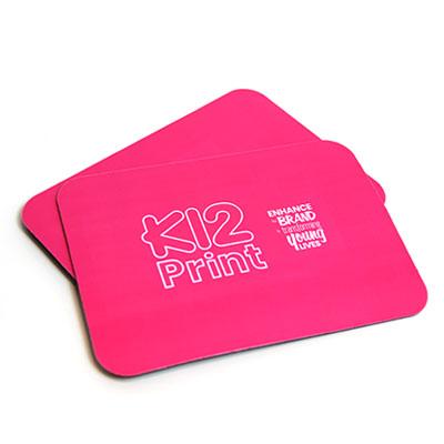 Rectangular Mouse Pad Photo